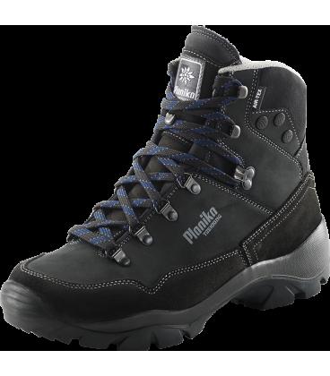 Planika Cortina Lite Men Air Tex črni pohodni čevlji