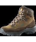 Planika Cortina Lite Men Air Tex rjavi pohodni čevlji