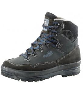 Planika Cortina Men Air Tex črni pohodni čevlji