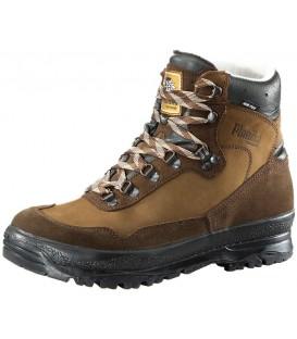 Planika Epir Men Air Tex rjavi pohodni čevlji