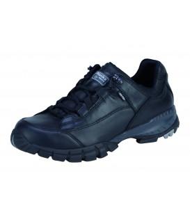 Planika Walker Lite Men Air Tex črni nizki pohodni čevlji