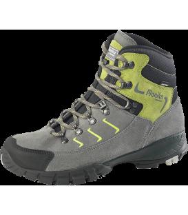 Planika Golica Air Tex zeleni pohodni čevlji
