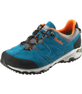 Planika Matajur Men Air Tex modri pohodni čevlji