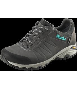 Planika Zelenica Lady Air Tex nizki pohodni čevlji