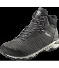 Planika Komna Lady Air Tex sivi pohodni čevlji