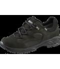 Planika Vintgar Men Air Tex črni delovni čevlji