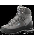 Planika Brana Men Air Tex sivi planinski čevlji