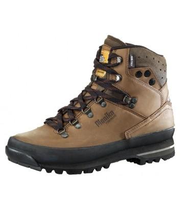 Planika Forester Men Air Tex rjavi planinski čevlji
