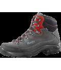 Planika Kobla Air Tex rdeči pohodni čevlji