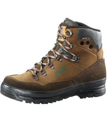 Planika Cortina Men Air Tex rjavi pohodni čevlji