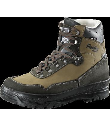 Planika Epir Men Air Tex svetlo rjavi pohodni čevlji