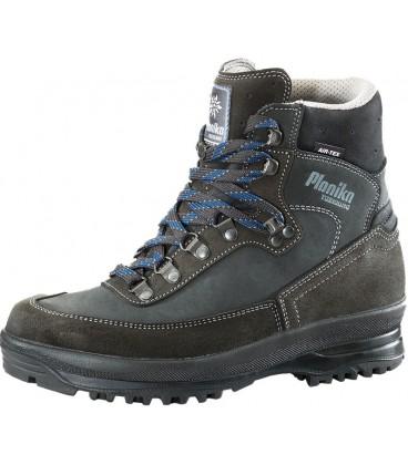 Planika Kanin Lady Air Tex črni pohodni čevlji