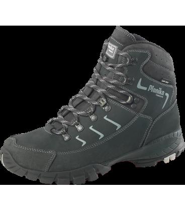 Planika Trenta Men Air Tex temno modri pohodni čevlji