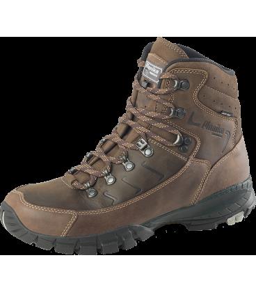 Planika Trenta Men Air Tex rjavi pohodni čevlji