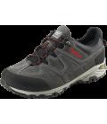 Planika Matajur Men Air Tex sivi pohodni čevlji