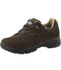Planika Vintgar Men Air Tex rjavi delovni čevlji