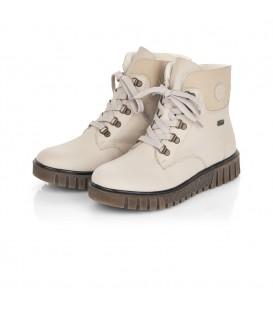 Ženski polvisoki čevlji Rieker Y3433-60