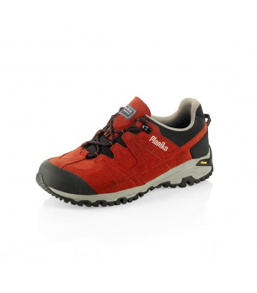 Planika Matajur Air Tex pohodni čevlji