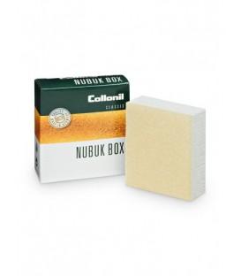 Collonil Nubuk box radirka za suho čiščenje