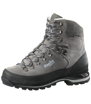 Planika Brana Man Air Tex sivi planinski čevlji